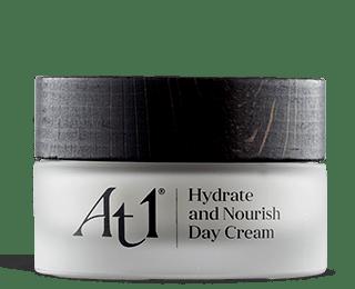 Hydrate and Nourish Day Cream