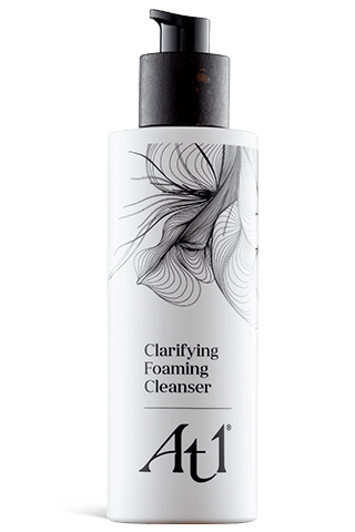 Clarifying Foaming Cleanser