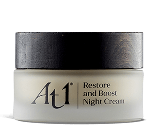 Restore and Boost Night Cream